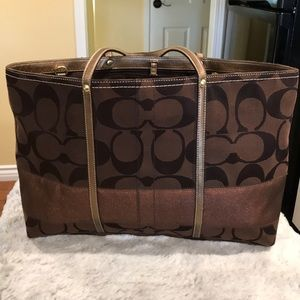 Great Coach Bag in excellent condition
